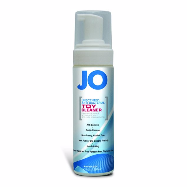 JO-TOY-CLEANER
