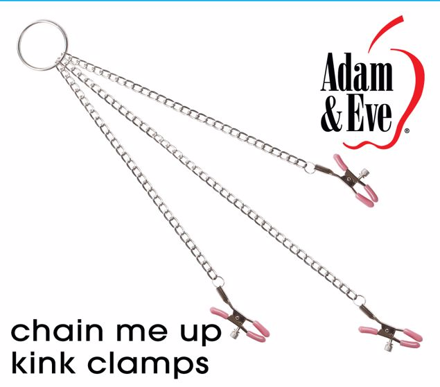 CHAIN-ME-UP-KINK-CLAMPS-PINK
