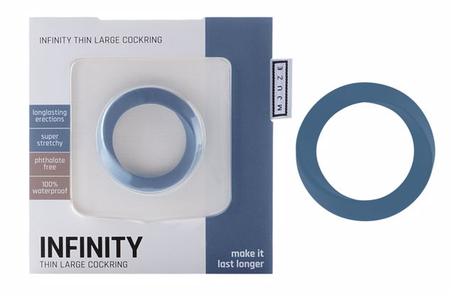 INFINITY-THIN-LARGE-COCKRING-BLUE