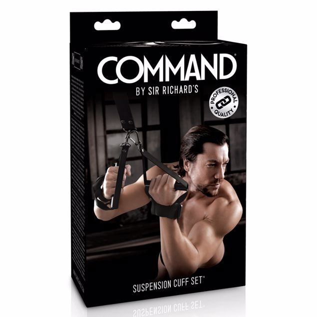 SR-Command-Suspension-Cuff-Set