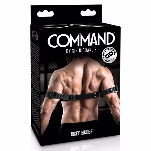 SR-Command-Bicep-Binder