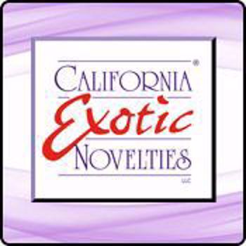 Picture for manufacturer CALIFORNIA EXOTIC