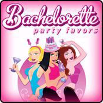 Image du fabricant BACHELORETTE PARTY