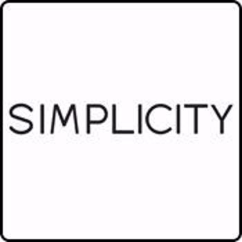 Picture for manufacturer SIMPLICITY