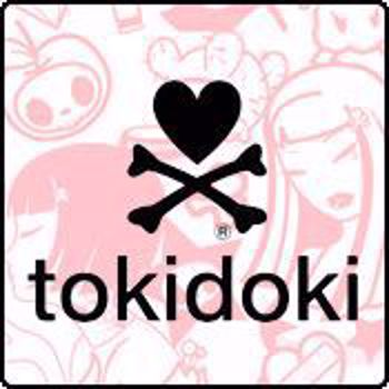 Picture for manufacturer TOKIDOKI