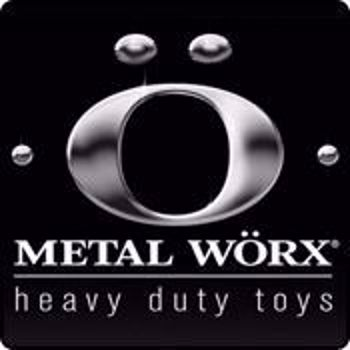 Image du fabricant METAL WORX