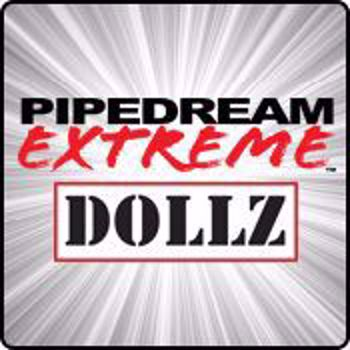 Picture for manufacturer EXTREME DOLLZ